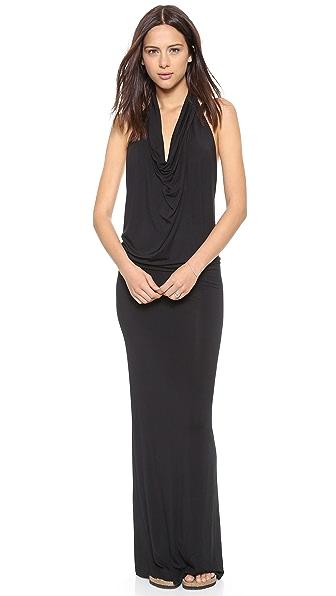 Young Fabulous & Broke Benette Maxi Dress