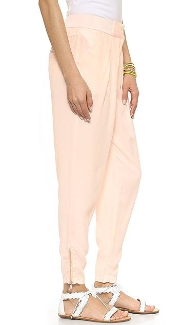 Young Fabulous & Broke YFB Clothing Harper Pants
