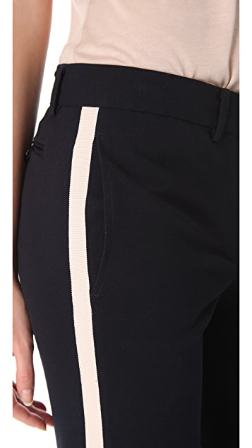 Yigal Azrouel Tux Pants