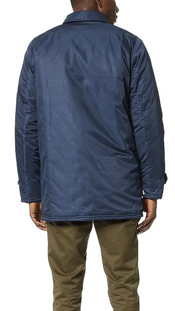 YMC MA1 Coat