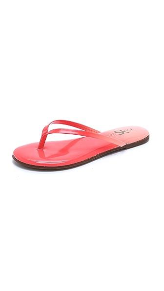 Yosi Samra Roee Ombre Flip Flops