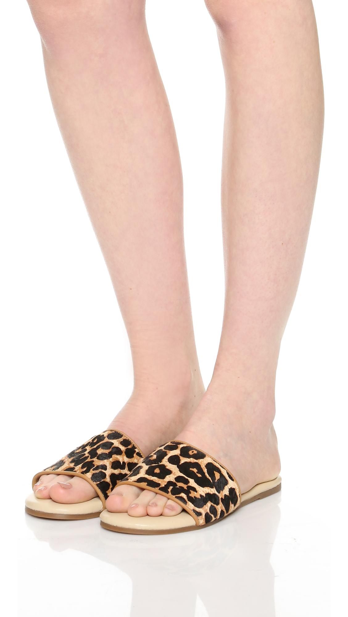 5da67e8b0790 Yosi Samra Reese Slide Sandals