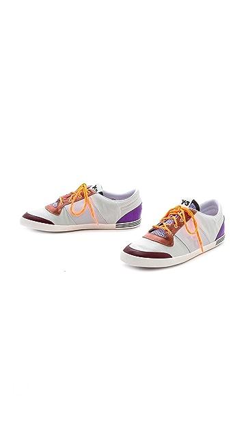 Y-3 Plim Sneakers