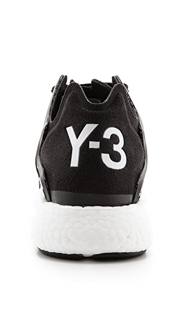 Y-3 Y-3 Yohji Boost Sneakers