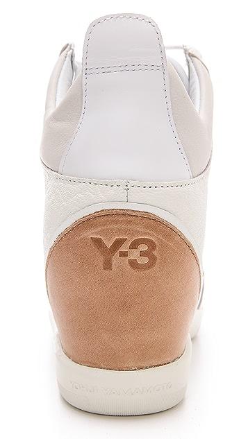 Y-3 Sukita II High Top