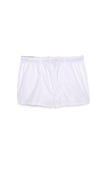 YUASA Classic Short Cut Boxers