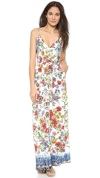 Yumi Kim Cleo Maxi Dress
