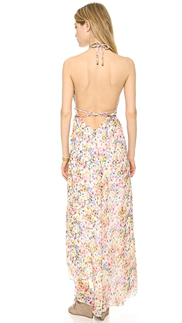 Yumi Kim Sasha Maxi Dress