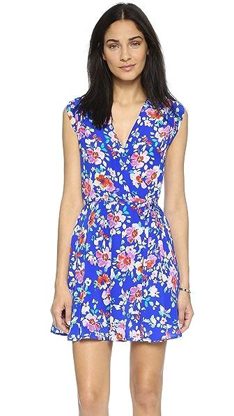 Yumi Kim Soho Mixer Silk Dress