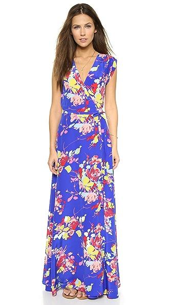 Yumi Kim Long Wrap Dress Shopbop