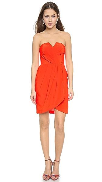 Kupi Yumi Kim online i prodaja Yumi Kim Date Night Dress Hot Lagoon haljinu online