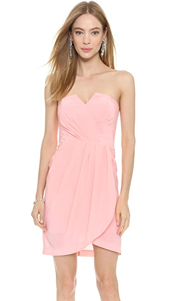 Yumi Kim Date Night Dress - Blush