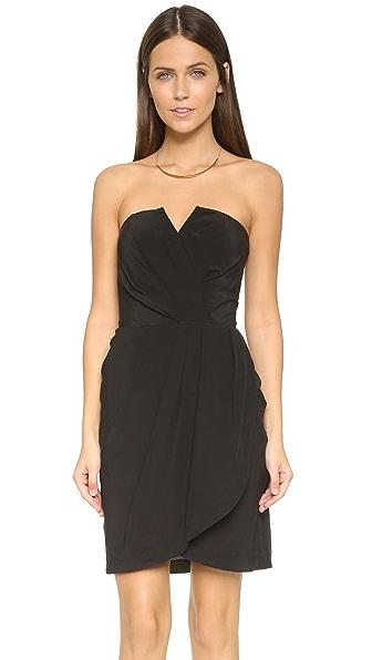 Yumi Kim Date Night Silk Dress