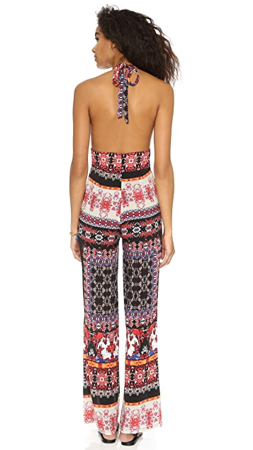 Yumi Kim Enchanted Jumpsuit