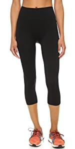 Gabby Capri Leggings                Yummie by Heather Thomson