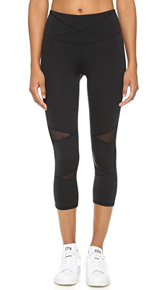 Leah Capri Leggings