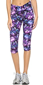 Candace Capri Leggings                Yummie by Heather Thomson