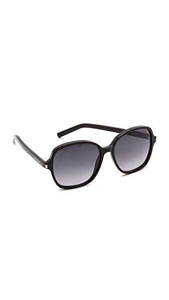 Saint Laurent Classic Glam Sunglasses