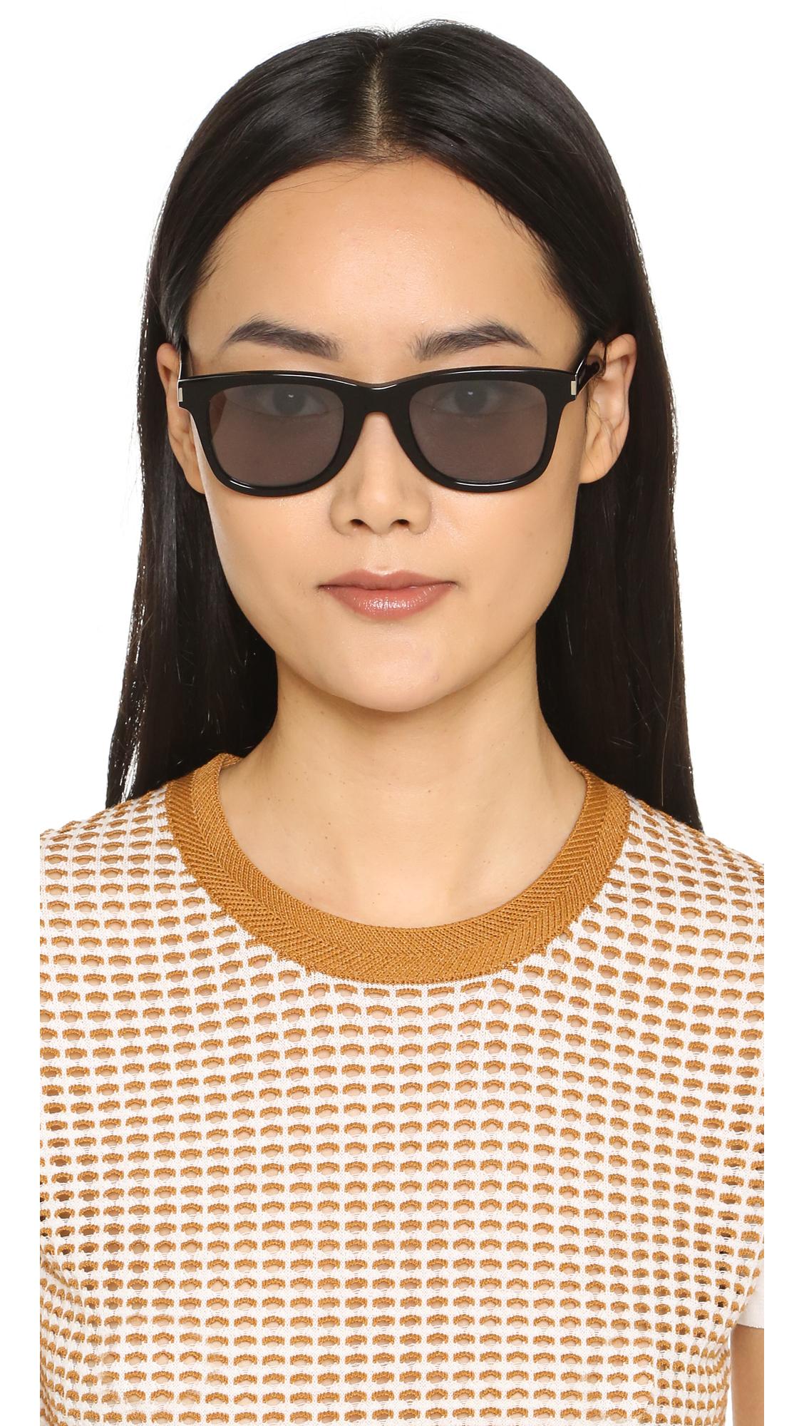 59666ae908 Saint Laurent SL 51 Sunglasses