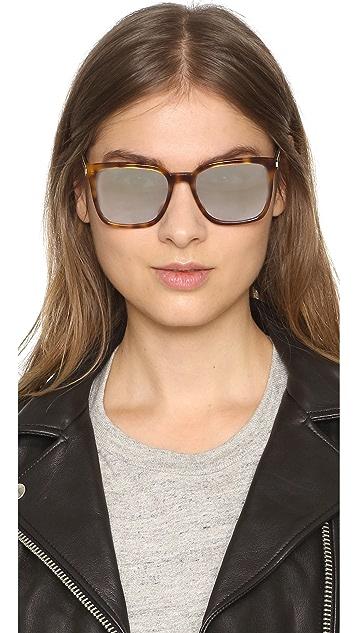 Saint Laurent SL93 Sunglasses