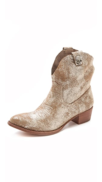 Zadig & Voltaire Payne Cowboy Boots