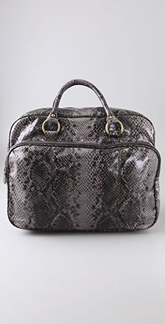Zambos & Siega Mansfield Bag