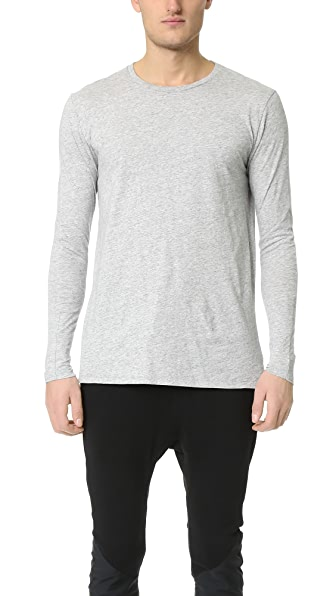Zanerobe Flintlock Long Sleeve Tee