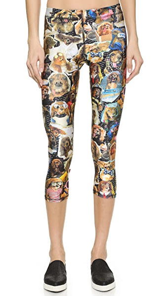 TOAST MEETS WORLD PERFORMANCE CAPRIS