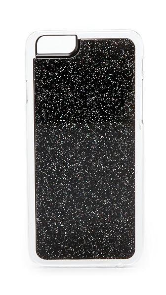 Zero Gravity Dark Matter iPhone 6 Case