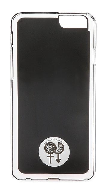 Zero Gravity Pink Mirror iPhone 6 Case