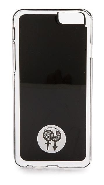 Zero Gravity Lagoon iPhone 6 Case