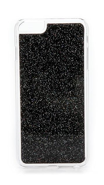 Zero Gravity Dark Matter iPhone 6 Plus Case