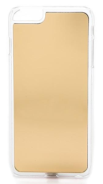 Zero Gravity Gold Mirror iPhone 6 Plus / 6s Plus Case