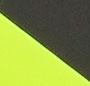 Neon Green Multi