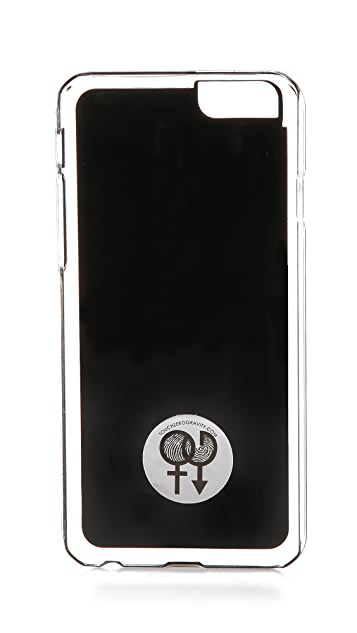 Zero Gravity Cracked Out iPhone 6 Plus Case