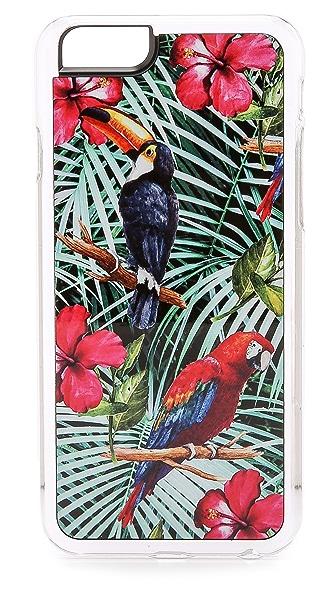 Zero Gravity Tropicalia iPhone 6 / 6s Case