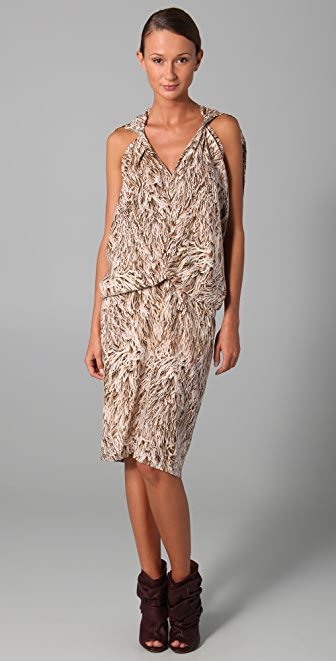 Zero + Maria Cornejo Lula Dress