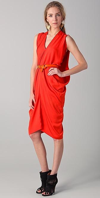 Zero + Maria Cornejo Libi Dress