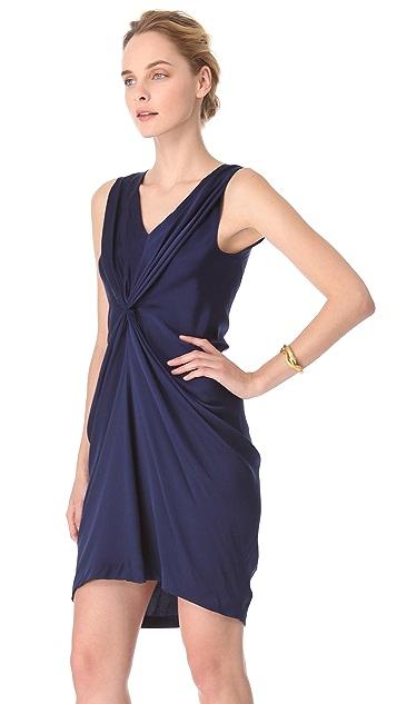 Zero + Maria Cornejo Tuni Dress