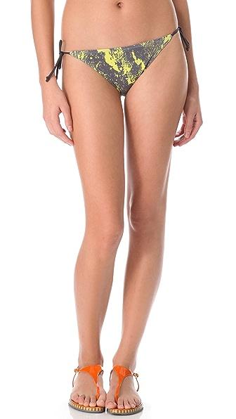 Zero + Maria Cornejo Alla Bikini Bottoms