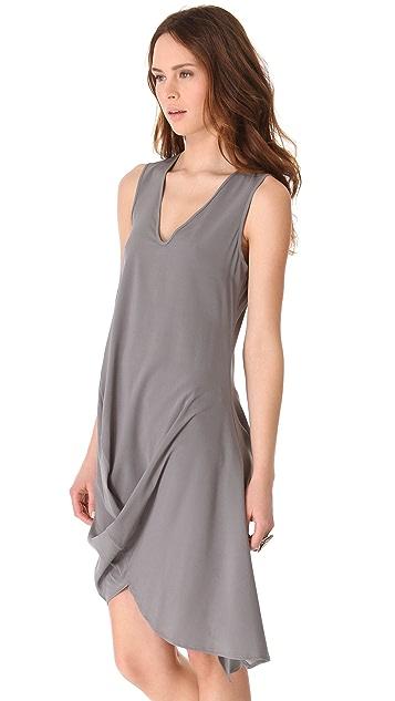 Zero + Maria Cornejo Opposite Dress