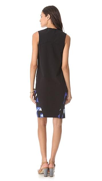 Zero + Maria Cornejo Fin Dress