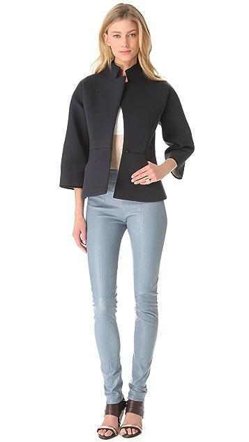 Zero + Maria Cornejo Neo Scuba Sarki Jacket