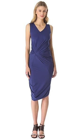 Zero + Maria Cornejo Sayah Dress