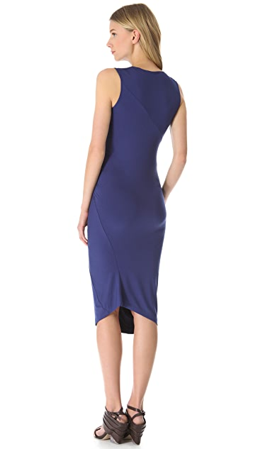 Zero + Maria Cornejo Sayah Dress