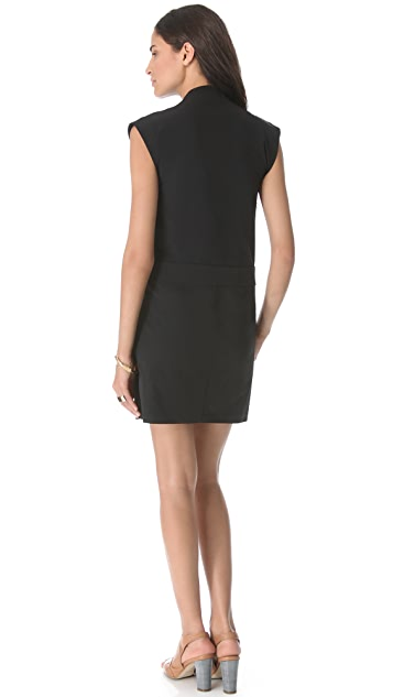 Zero + Maria Cornejo Eeto Dress