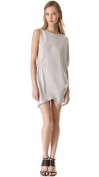 Zero + Maria Cornejo Tomo Tunic Dress
