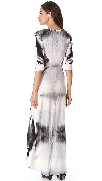 Zero + Maria Cornejo Isie Dress