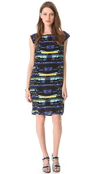 Zero + Maria Cornejo Irina Sleeveless Dress