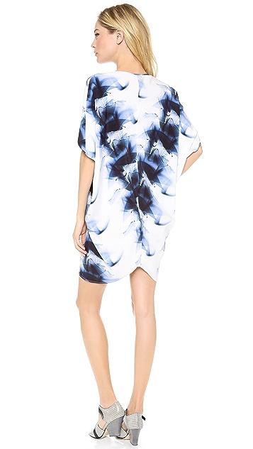Zero + Maria Cornejo Koya Tunic Dress